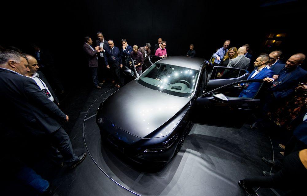 Prim contact cu noua generație Mazda 3: cinci lucruri pe care trebuie să le știi despre modelul nipon de clasă compactă - Poza 14