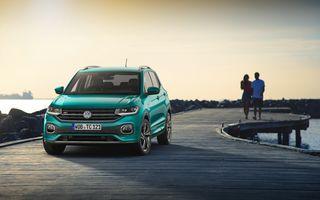 """Volkswagen spune că T-Cross nu va avea versiune hibridă: """"Costurile ar fi la fel de mari ca la dezvoltarea unui model 100% electric"""""""