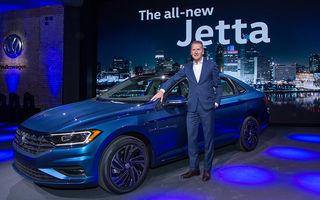 """Șeful Volkswagen: """"Trebuie să accelerăm trecerea la mașinile electrice dacă vrem să respectăm țintele UE pentru reducerea emisiilor"""""""