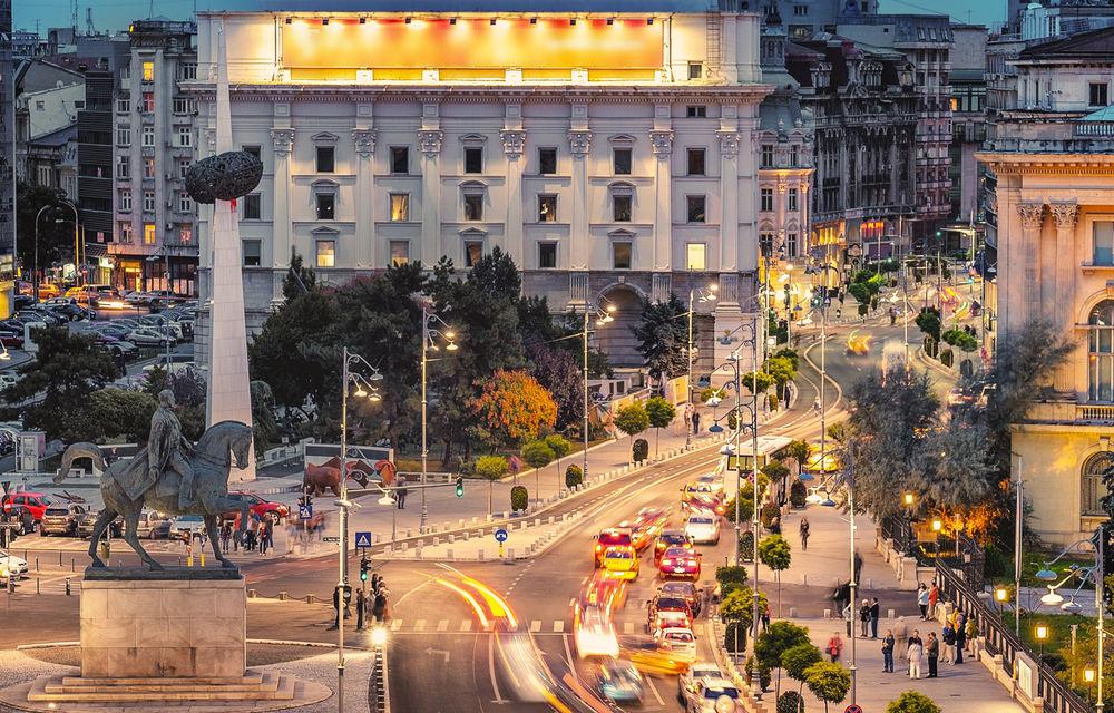 Ce îi deranjează pe șoferii români în trafic: nesemnalizarea la schimbarea direcției, viteza excesivă și folosirea telefonului - Poza 1