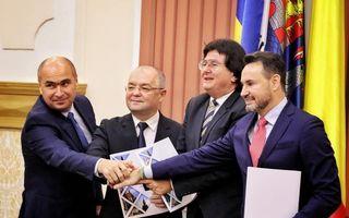 Alianța Vestului: Timișoara a votat valabilitatea abonamentelor de parcare în oraș pentru șoferii din Arad, Cluj și Oradea