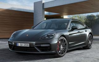 Porsche anunță un recall pentru Panamera: aproximativ 75.000 de unități au nevoie de un software nou pentru sistemul de direcție