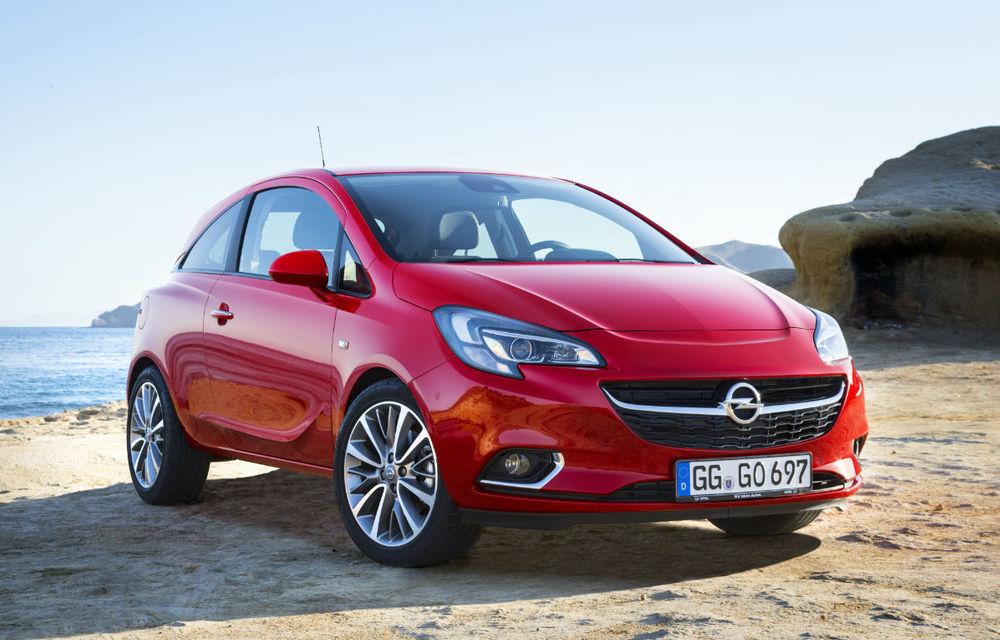 """Opel anticipează creșterea vânzărilor: """"Clienții apreciază că respectăm deja standardul de emisii care intră în vigoare în septembrie 2019"""" - Poza 1"""