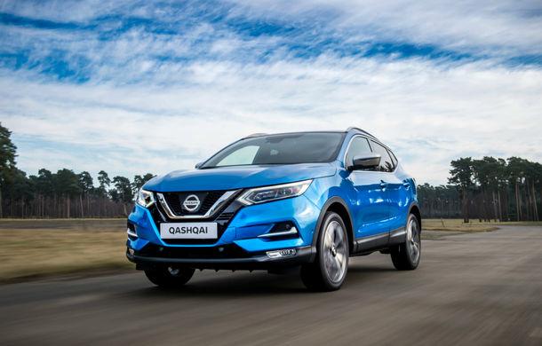 Nissan deschide calea reorganizării Alianței cu Renault: japonezii nu exclud vânzarea acțiunilor deținute la partenerii francezi - Poza 1