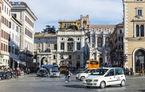 Măsuri dure în Italia: taxe de până la 2.000 de euro pentru mașinile diesel și pe benzină cu motoare mari