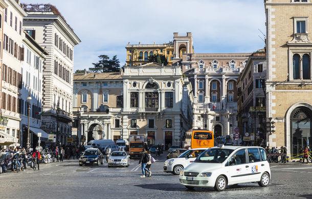 Măsuri dure în Italia: taxe de până la 2.000 de euro pentru mașinile diesel și pe benzină cu motoare mari - Poza 1