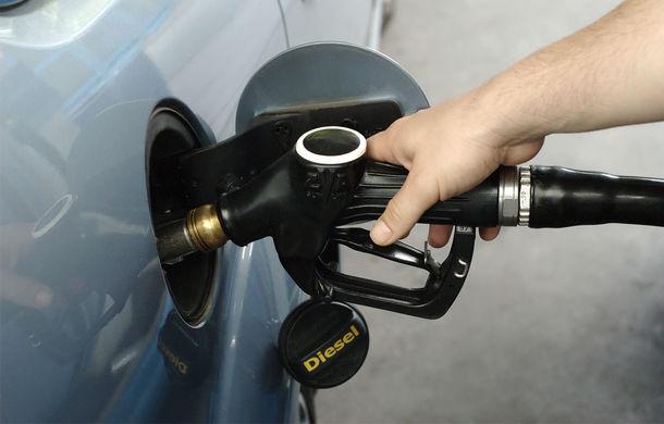 Dieselul își continuă declinul în Franța: scade la sub 40% din piață pentru prima oară după 20 de ani - Poza 1