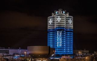 BMW va investi în securitate cibernetică și inteligență artificială pentru mașini: sunt vizate start-up-uri din SUA și Marea Britanie