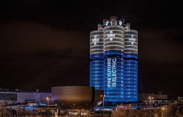 BMW va investi în securitate cibernetică și inteligență artificială pentru mașini: sunt vizate start-up-uri din SUA și Marea Britanie - Poza 1