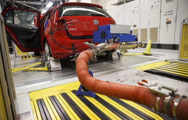 Volkswagen, dat în judecată de un land german: oficialii federali ar fi cerut daune de cel puțin 10 milioane de euro în scandalul Dieselgate - Poza 1