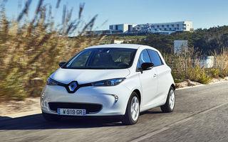 Studiu: doar 5% din posesorii de mașini electrice ar mai reveni vreodată la diesel sau benzină