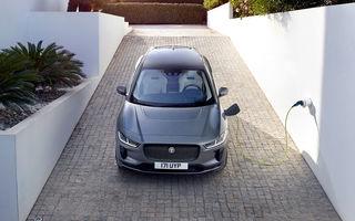 Electricele fac performanță în Olanda: SUV-ul Jaguar I-Pace a fost cel mai bine vândut model în decembrie 2018