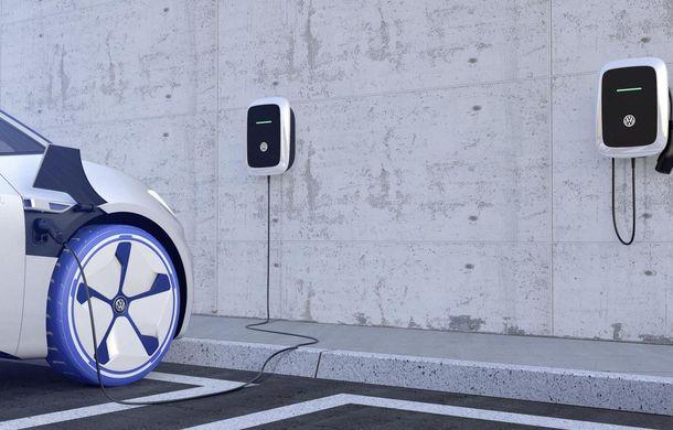 """Volkswagen are un nou brand în grup: divizia Elli va oferi energie din surse regenerabile și stații de """"încărcare inteligentă"""" pentru mașinile electrice - Poza 1"""