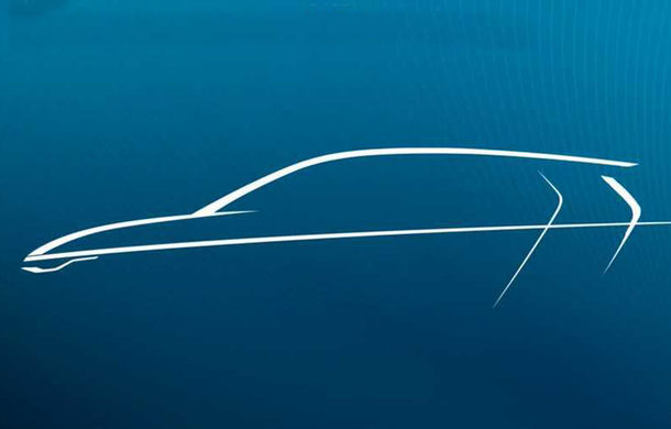 Detalii despre viitoarea generație Volkswagen Golf GTI: 300 CP și roți motrice față - Poza 1