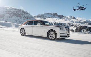 Rolls-Royce, cele mai mari vânzări în istoria de 115 ani: 4.107 unități în 2018