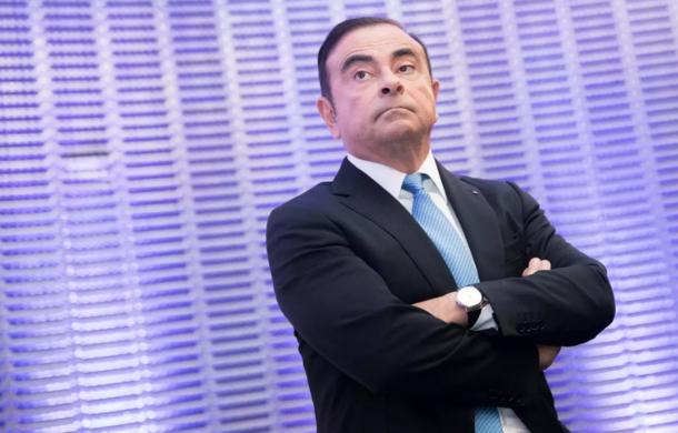 Arest prelungit din nou pentru Carlos Ghosn, după alte acuzații de abateri financiare: avocații încearcă eliberarea pe cauțiune - Poza 1