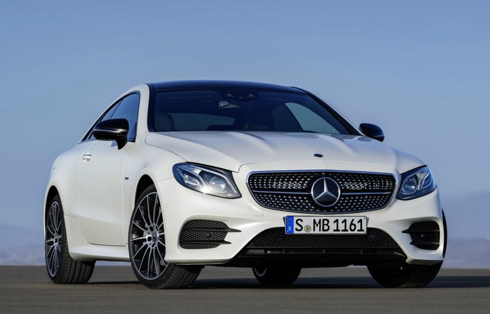 Mercedes-Benz, cel mai mare constructor premium din lume în 2018: germanii au surclasat BMW cu aproape 200.000 de unități - Poza 1