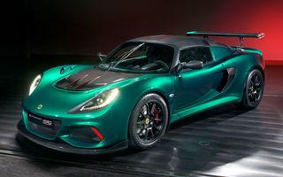 Record de vânzări pentru Lotus, cu 1.630 de unități în 2018: britanicii pregătesc 3 modele noi în următorii ani