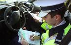 Proiect de lege: șoferii care țin telefonul în mână la volan vor primi o amendă de minim 1.300 de lei și vor avea permisul suspendat 30 de zile