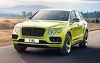 Detalii despre viitorul Bentley Bentayga Speed: SUV-ul de performanță debutează în prima parte a anului și promite peste 600 CP