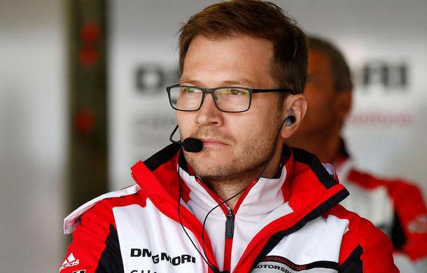 McLaren l-a recrutat pe fostul șef Porsche de la Le Mans: Andreas Seidl este noul director executiv al echipei - Poza 1
