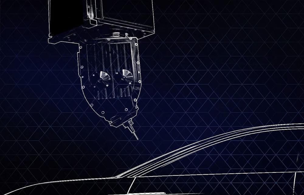 Nissan prezintă un teaser misterios pentru un nou concept: lansarea va avea loc în această săptămână la Detroit - Poza 1