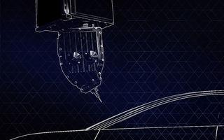 Nissan prezintă un teaser misterios pentru un nou concept: lansarea va avea loc în această săptămână la Detroit