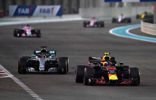 """Mercedes se teme de rivalii de la Red Bull: """"Motorul Honda pare foarte puternic acum"""" - Poza 1"""