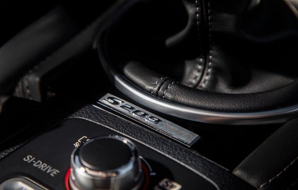 Cel mai puternic Subaru de serie a debutat la Detroit: STI S209 are 341 CP și va fi produs exclusiv pentru piața din SUA - Poza 37