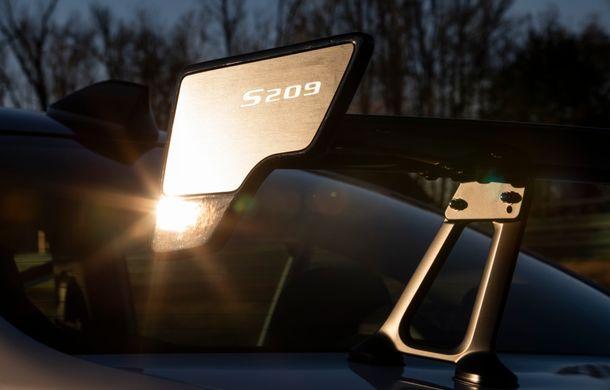 Cel mai puternic Subaru de serie a debutat la Detroit: STI S209 are 341 CP și va fi produs exclusiv pentru piața din SUA - Poza 39