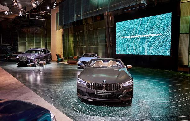 Teaser foto cu viitorul BMW Seria 7 facelift: limuzina constructorului german debutează în 16 ianuarie - Poza 2