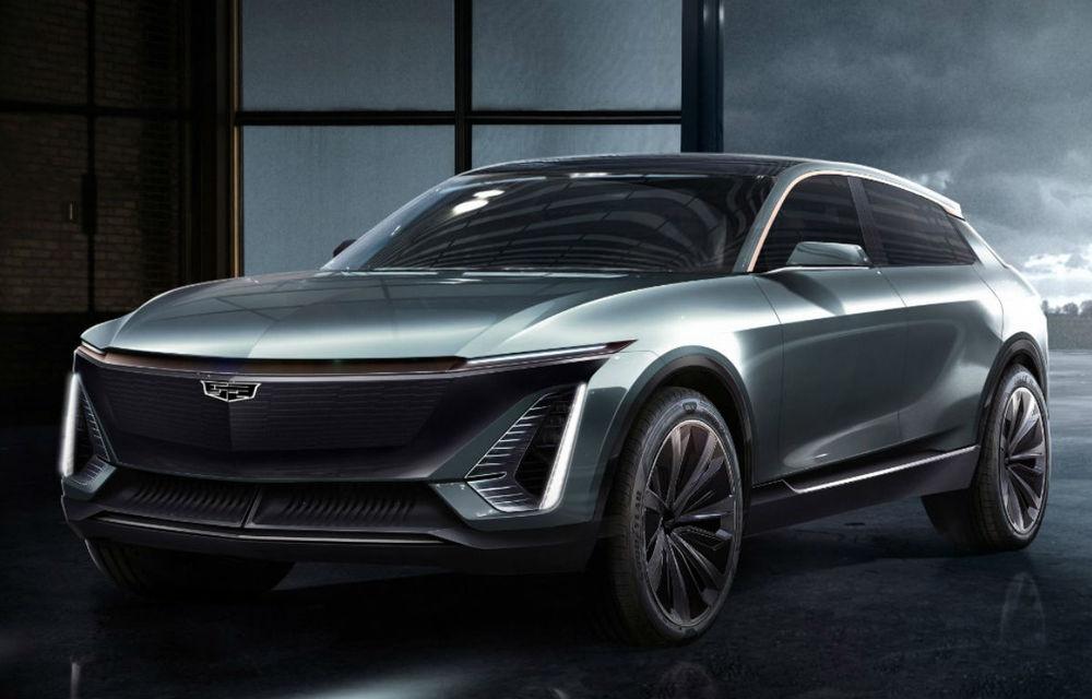 """General Motors își va concentra toate resursele asupra mașinilor electrice: """"Hibrizii sunt doar o contramăsură la motoarele convenționale"""" - Poza 1"""