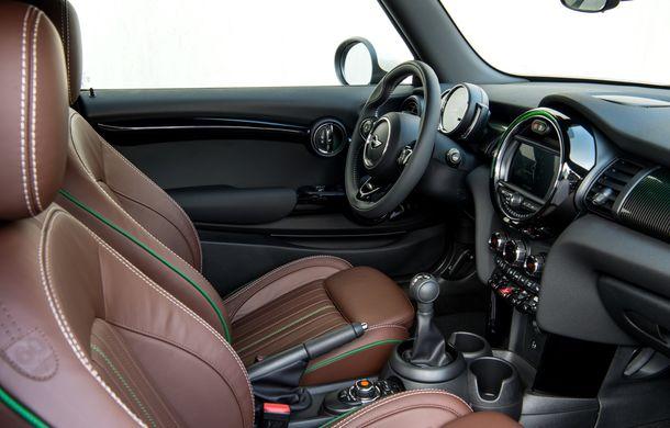 Mini Hatch 60 Years Edition: ediție specială pregătită în cinstea celebrului model britanic - Poza 27
