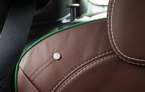 Mini Hatch 60 Years Edition: ediție specială pregătită în cinstea celebrului model britanic - Poza 29