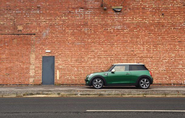 Mini Hatch 60 Years Edition: ediție specială pregătită în cinstea celebrului model britanic - Poza 20