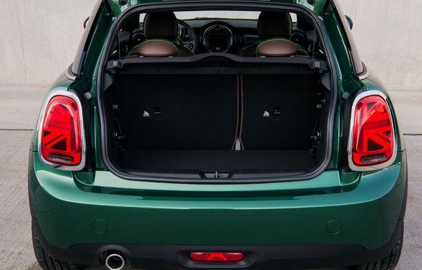Mini Hatch 60 Years Edition: ediție specială pregătită în cinstea celebrului model britanic - Poza 31