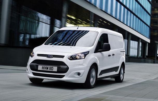 Producția de utilitare: Volkswagen și Ford se gândesc să construiască noi furgonete în Turcia și Polonia - Poza 1