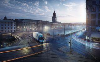 Volvo vrea încărcare wireless pentru vehiculele electrice: suedezii investesc în compania americană Momentum Dynamics