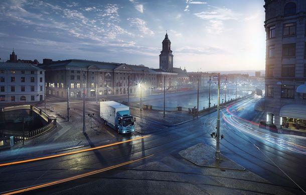 Volvo vrea încărcare wireless pentru vehiculele electrice: suedezii investesc în compania americană Momentum Dynamics - Poza 1
