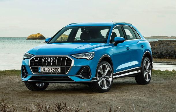 """Angajații Audi din Ungaria intră în grevă de avertisment: """"Avem nevoie de o mărire de salariu de 40% pentru a trăi decent"""" - Poza 1"""