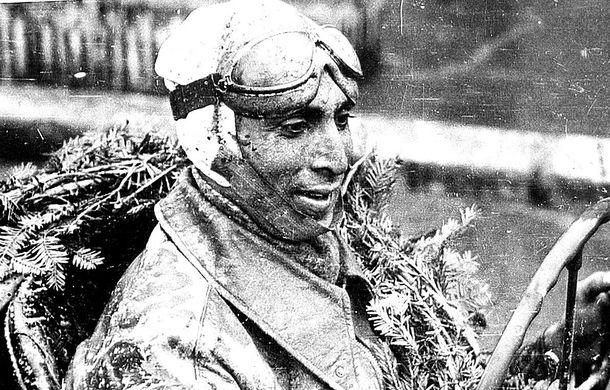 Centenarul unui erou: legendarul pilot Marin Dumitrescu împlinește 100 de ani - Poza 1