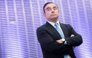 Cum vrea Carlos Ghosn să scape de arest: fostul șef Nissan se oferă să poarte dispozitiv de urmărire la gleznă și să rămână în Tokyo