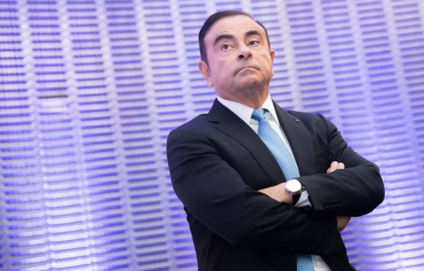 Cum vrea Carlos Ghosn să scape de arest: fostul șef Nissan se oferă să poarte dispozitiv de urmărire la gleznă și să rămână în Tokyo - Poza 1
