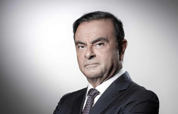 Ghosn a demisionat de la Renault: adjunctul său și fostul CEO Michelin au preluat conducerea constructorului francez - Poza 1