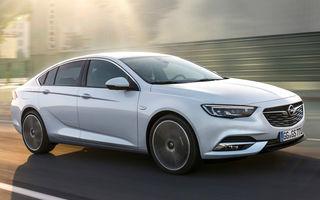 Opel va reduce producția la Ruesselsheim în urma vânzărilor slabe: modelele Insignia și Zafira sunt construite la uzina germană