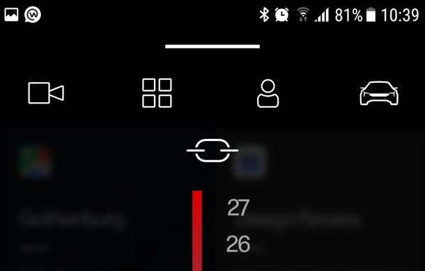 Volvo prezintă o versiune demonstrativă a sistemului de infotainment bazat pe Android Auto: primul model care îl va primi va fi Polestar 2 - Poza 7