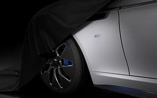 Aston Martin Rapide E, mai aproape de realitate: britanicii au publicat un clip cu prototipul primului model electric din istoria companiei