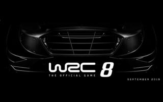 Primul trailer pentru noul joc video WRC 8: lansarea oficială va avea loc în luna septembrie