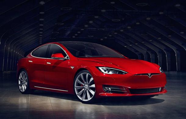 """Tesla a redus producția lui Model S și Model X: """"Nu intenționăm să eliminăm cele două modele din gamă"""" - Poza 1"""