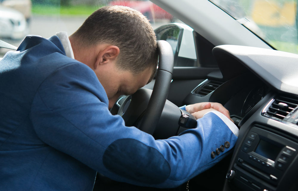 Huawei dezvoltă un sistem care alertează poliția dacă ai consumat alcool la volan - Poza 1